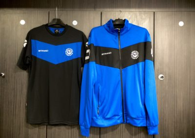 New over-gi jackets and t-shirts now available