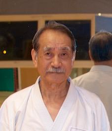 Hideho Takagi Sensei